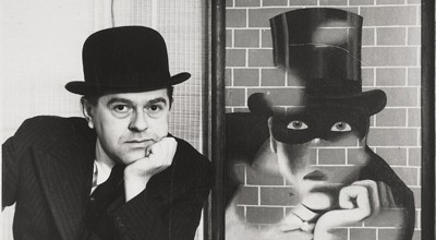 René Magritte: The Revealing Image – Photos and Films